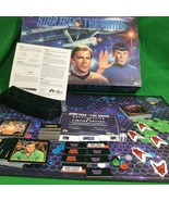 Star Trek The Game ( Collectors Edition) Complete - $14.95