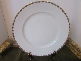 "Rosenthal China Selb Bavaria Bottacelli Pattern 13-3/4"" Large Round Server Plate - $12.82"