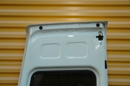 2010-13 Ford Transit Connect Back Rear Door Tailgate Right Side RH image 10