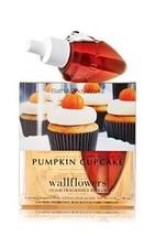Wallflowers 2-pack Refills Pumpkin Cupcake - $16.29