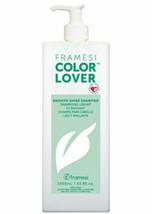 Framesi Color Lover Smooth Shine Shampoo 33.8 oz - $36.10