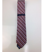 Tommy Hilfiger Geometry Gingham Tie - $17.81