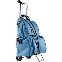 Travel Smart(R) TS36FC 80lb Folding Multi-Use Cart - $44.95