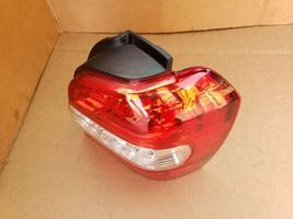 06-07 Toyota Highlander Hybrid LED Tail Light Lamp Passenger Right - RH image 4
