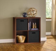 Closet Organizer Chestnut Storage Space Saver Furniture Industrial Book ... - €130,52 EUR
