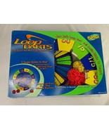 Oddz On Koosh Loop Darts Game - $49.95