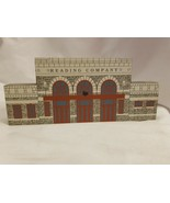 Cat's Meow Reading Railroad Station - 1992 - $32.52