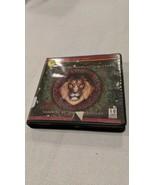 A Lion Among Men - Gregory Macguire Unabridged audiobook CD - $6.93