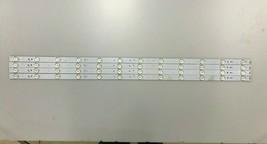 4pcs LED Strip for LEDD40ME1000 LED40D12-ZC14-04 PN: 30340012203 - $39.60