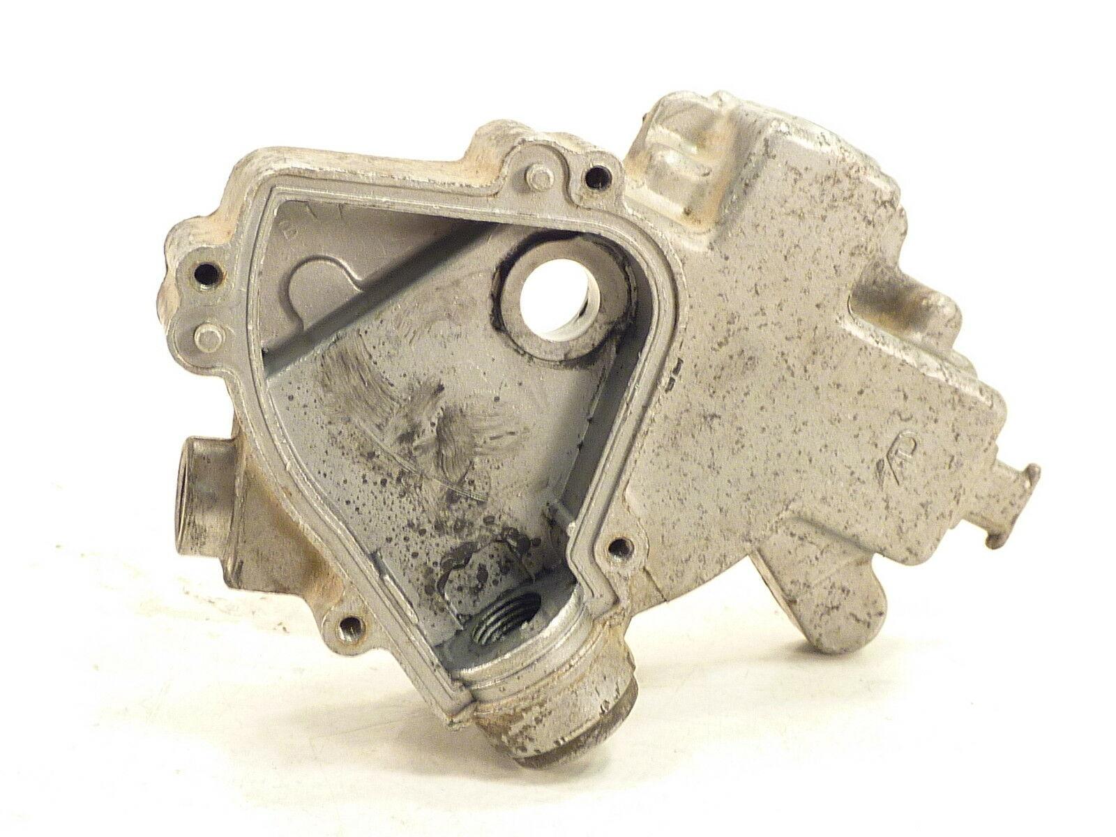 98 Yamaha Blaster Carburetor Switch Box Main Housing / OEM Carb Sensor Body