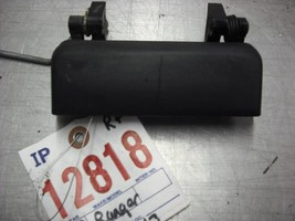99 Ford Ranger Dr Handle, Exterior 38833 - $22.45