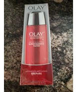 Olay Regenerist Micro-Sculpting Super Essence Water Anti-Aging Prepare 5... - $10.89