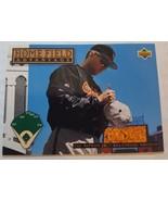 1994 Upper Deck Baseball Card #281 Cal Ripken Jr. Baltimore Orioles - $1.00