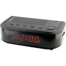 SYLVANIA SCR1388 AM/FM Alarm Clock Radio - $26.71