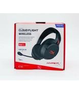 HyperX Cloud Flight Wireless Gaming Headset With Microphone HX-HSCF-BK -... - $91.98