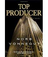Top Producer: A Novel Vonnegut, Norb - $2.31