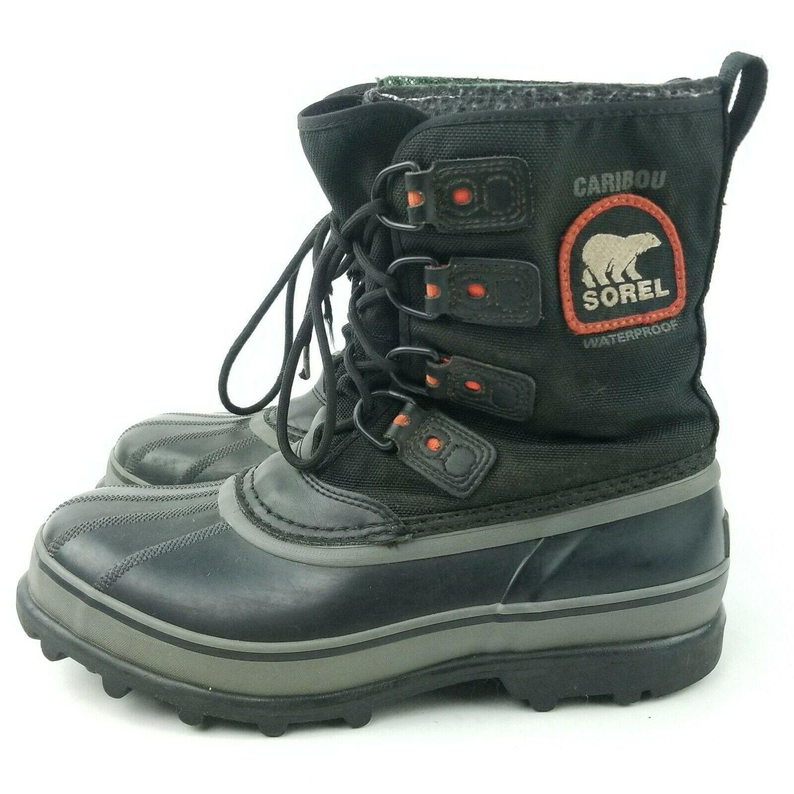 5ca63cd10e5 Sorel Men's Winter Caribou Boots XT SZ 8 and 50 similar items