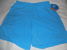 Columbia Men's Backcast III Water Short Sun Protection Quick Drying L - $19.00
