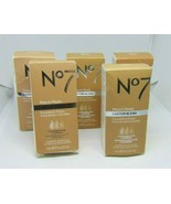 BOOTS No 7 CUSTOM BLEND Foundation Drops 0.5oz/15ml Choose Shade - $6.95