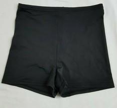 Flexees by Maidenform One Fabulous Body Boy Leg #77326, Black, X-Large - $25.87
