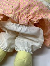 Applause Precious Moments Collectible Cloth Doll Heather #4562 with Locket image 8