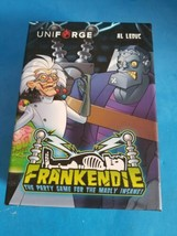 Frankendie Dice Party Game for the madly insane Uniforge 2012 Age 6+, 3-... - $28.04