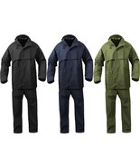 Microlite 2-Piece Rain Suit Lightweight Durable Waterproof Jacket & Pants - $51.99+