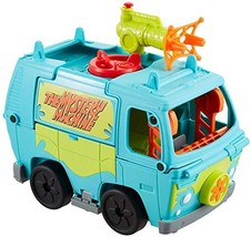 Fisher-Price Imaginext Scooby-Doo Transforming Mystery Machine - $24.99