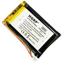 HQRP Battery for Garmin Nuvi 1400, 1450, 1450T, 1490, 1490T, 1490T Pro, 1490TV - $8.95