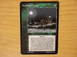 Twilight Camp (VTES- Twilight Rebellion) - $8.00