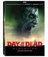 Day Of The Dead: Bloodline DVD - $4.95