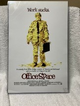Office Space 11x17 TV Poster (2004) - $9.49