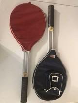 Spalding T100 Tennis Racket Set - $47.24