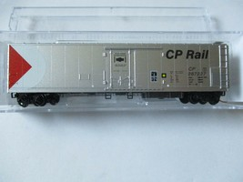 Micro-Trains #06900212 Canadian Pacific 51' Rivet Side Mechanical Reefer N-Scale image 1
