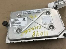 2011 Chrysler 300 3.6 Charger Engine Control Module ECM ECU P68060760AG - $121.50