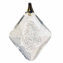 Swarovski Rhombus Growing Crystal image 1