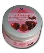 Body Drench Cherry Pomegranate Body Creme 6.75 oz. - $27.00