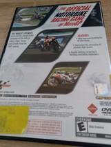 Sony PS2 MotoGP 07 image 4