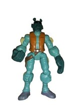 "Star Wars Hero Mashers Greedo 6"" Action Figure Disney Hasbro - $4.94"