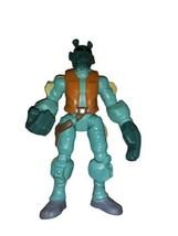 "Star Wars Hero Mashers Greedo 6"" Action Figure Disney Hasbro - $4.94"