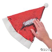 Reversible Sequins Santa Hats - $49.00