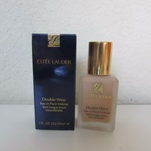 Estee Lauder Double Wear Stay-in-Place Makeup Shade 1c0 Shell 1oz - $35.41