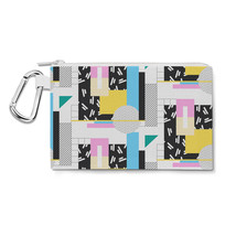 Love The 80s Canvas Zip Pouch - $15.99+