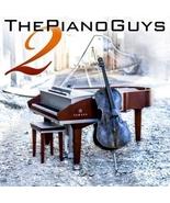 """THE PIANO GUYS """"2"""" - $21.95"""