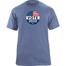 Vote 2020 Button T-Shirt - $19.79+