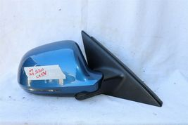 09 Audi A4 Sedan Sideview Power Door Wing Mirror Passenger Right - RH (6 wire) image 7