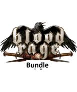 Blood Rage Custom 3D Printed Bundle Set - $145.00