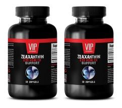 anti inflammatory herbal blend - ZEAXANTHIN EYE HEALTH 2B - antioxidant diet - $28.01