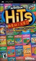 Activision Hits Remixed - PlayStation Portable - $53.19