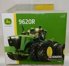 John Deere LP53348 Die Cast Metal Replica 9620R Tractor Prestige Collection image 3